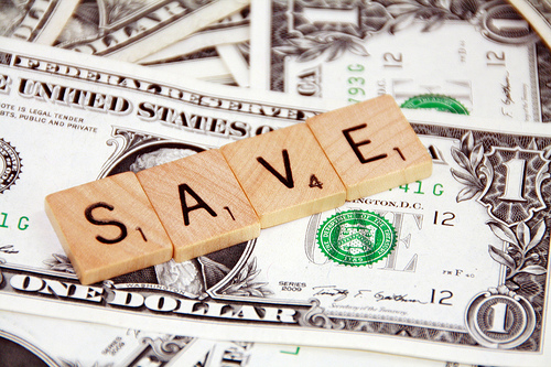 mediation save money