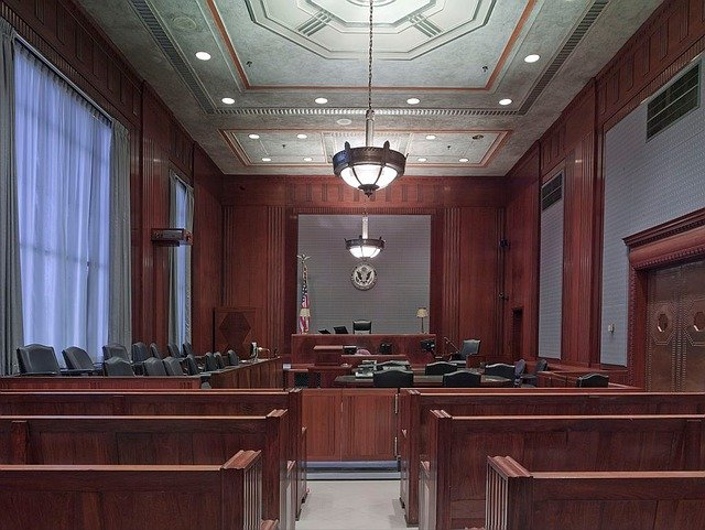 Motion Hearing in Family Court