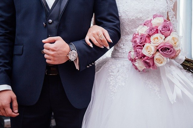 Annulment in Minnesota, Couple Getting Married